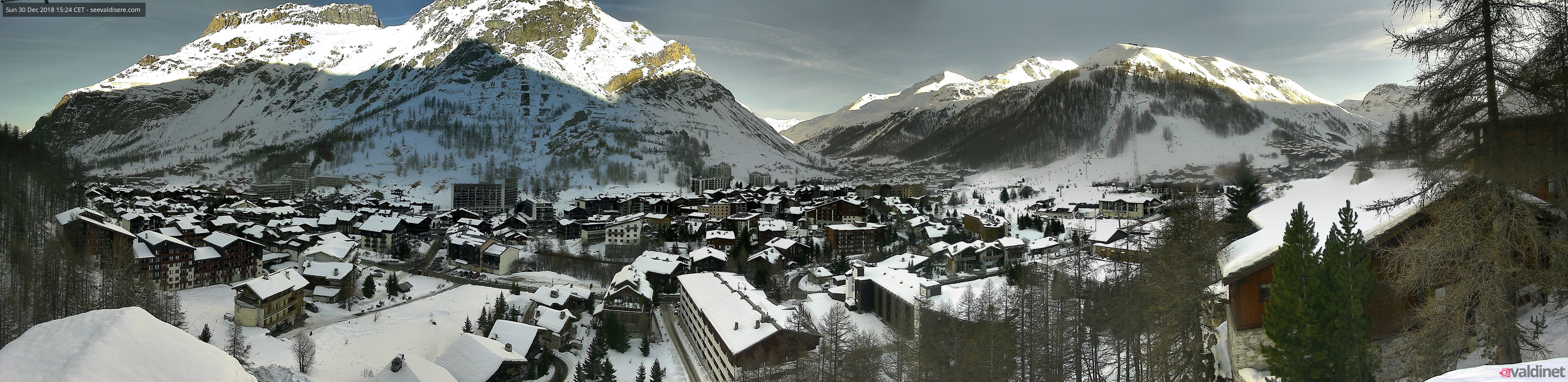Webcam Val d'Isere